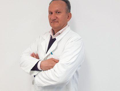 мр. др сци мед. Сава Стајић