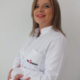 Прим. др сци. мед. др Магдалена Радовић