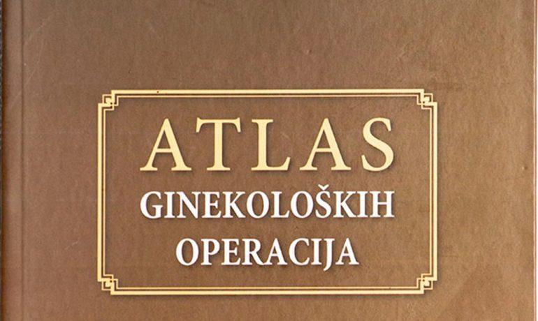 ATLAS OF OPERATIVE GYNECOLOGY