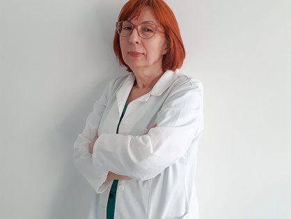 Др Гордана Лукић