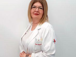 Др Милена Стојановић
