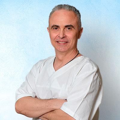 Др Милош Почековац